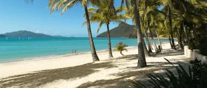Hamilton Island - Great Barrier Reef Islands