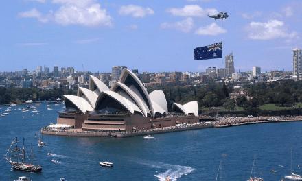 Five Adventure Activities To Try In Australia