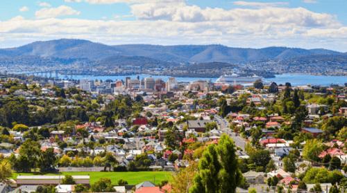 Tasmania, encyclopedia Britannica