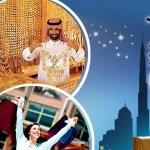 Dubai shopping festival: true blend of festivity & adventure