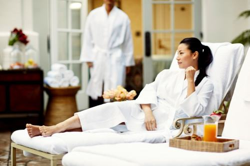 Hyatt Resort Spa- Valentine Day offers