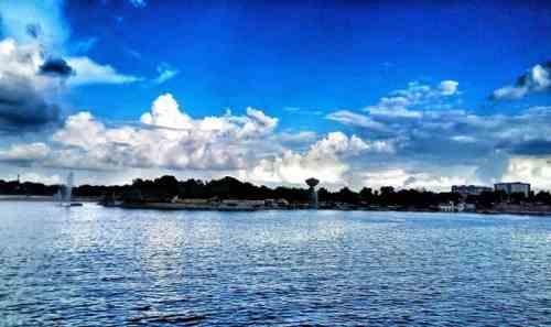 Kankaria Lake, Gujarat