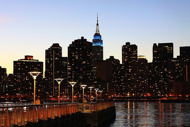 Planning a Staycation in NYC? Here's How to Enjoy the City like a Tourist