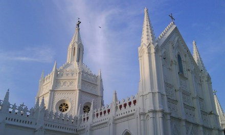 7 Beautiful Churches in India That You Must Visit