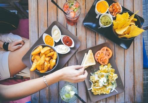 Food tours, Parramatta- photocredit - pixabay