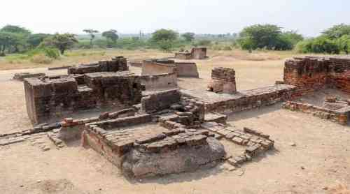 Lothal, Gujarat