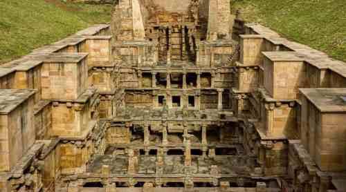Rani ki Baavdi (Vav), Gujarat
