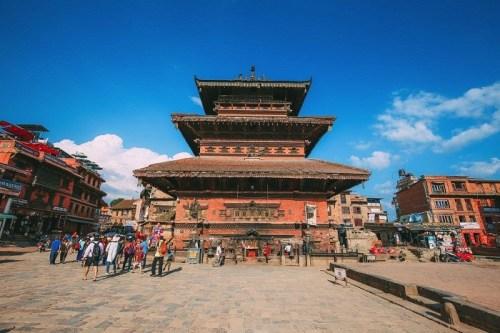 Baktapur, Kathmandu