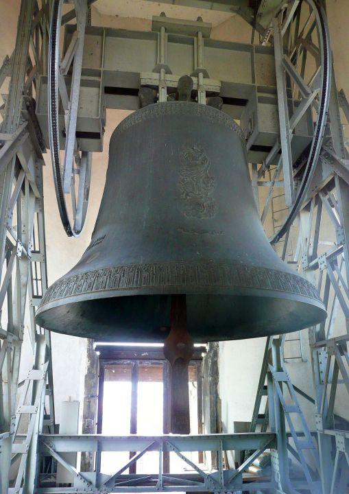 Pummerin bell, Vienna