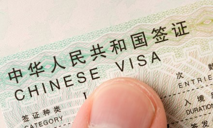 China travel visa – what you need to know