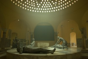 Hamam, Akko | by Jean-David & Anne-Laure, Istanbul Turkey