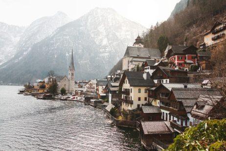 Austria, European country