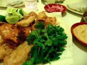 La Vong Grilled Fish pie- Vietnam travel
