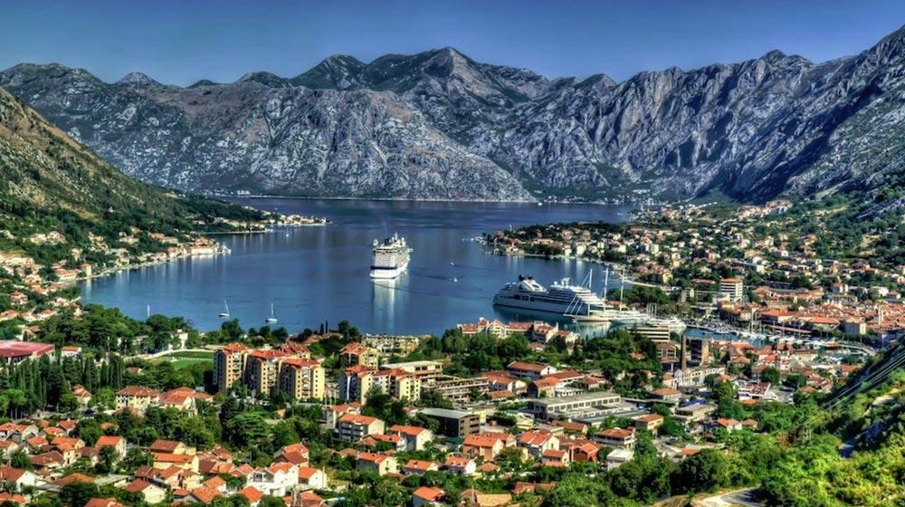 Kotor, Europe