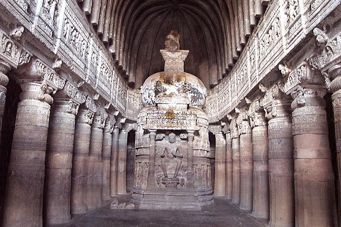 Ajanta Ellora, Maharashtra Splendor, Deccan Odyssey