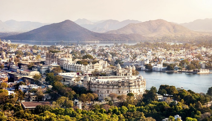 Udaipur, Indian Sojourn, Deccan Odyssey