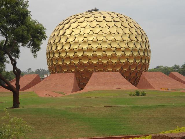Best Places of interest in Pondicherry