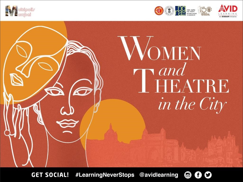 Multipolis Mumbai: Women and Theatre in the City, Women's day