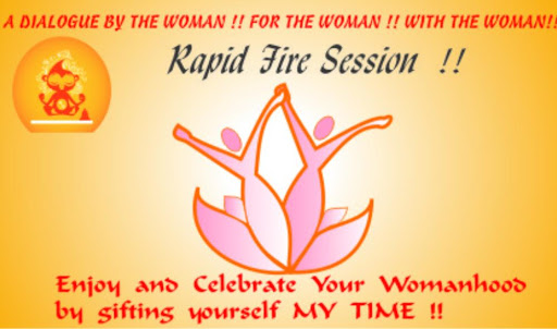 Rapid Fire Session on Women's Day