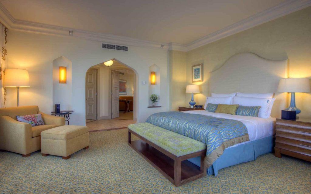 Atlantis-palm Credit - Telegraph romantic Dubai