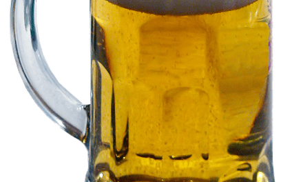 IS BEER GOOD FOR YOUR HEALTH?