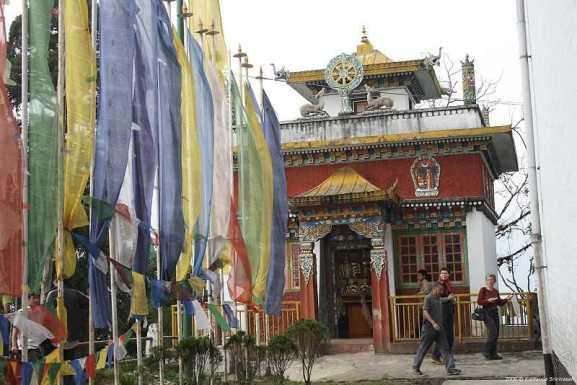 Tashiding Monastery, Sikkim