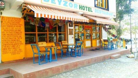 Deyzor hotel, Kaza, Himachal Pradesh