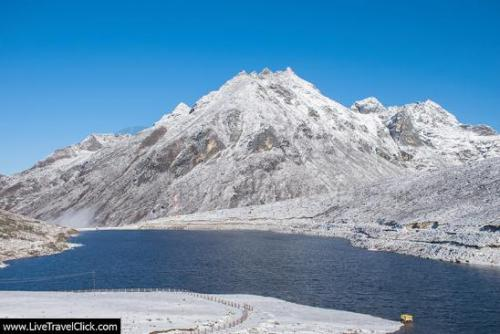 Sela pass lake. - Picture of Sela Pass, Tawang - TripAdvisor best places to visit in India
