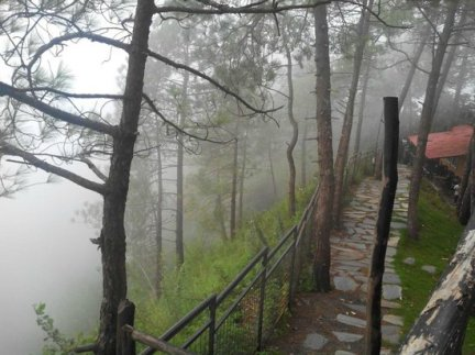 Shoghi, Himachal Pradesh