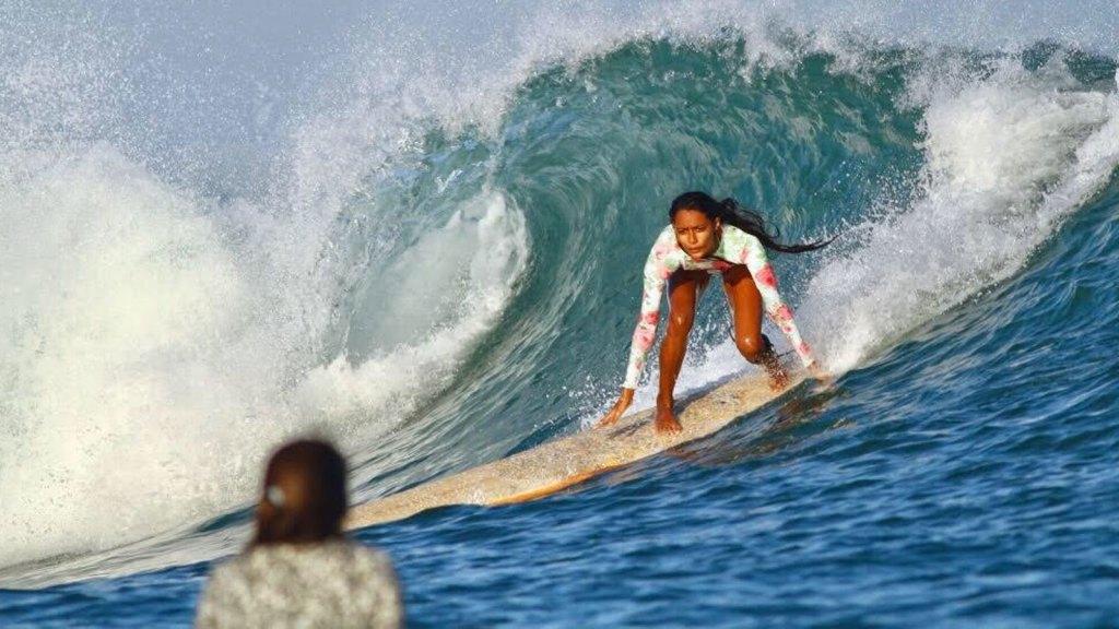 Kodi Bengre, Udupi surfing