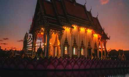 7 Amazing Thailand Facts You Should Know