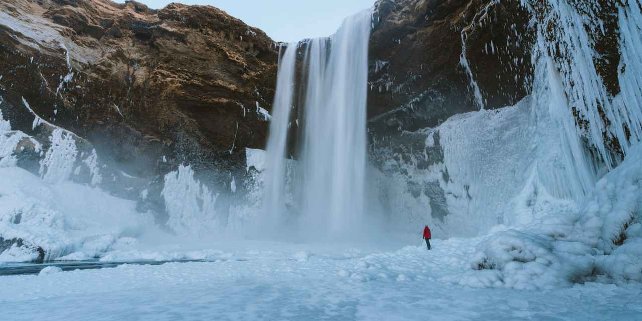 <strong>10 Best places of interest in Iceland</strong>