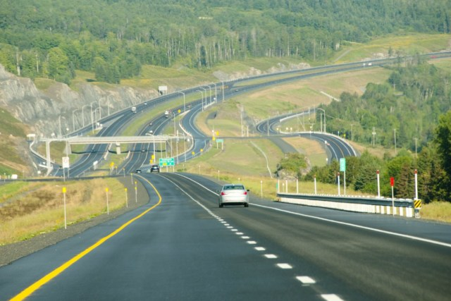 trans canada highway'