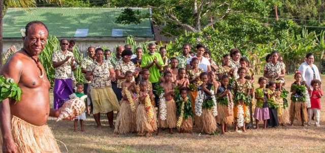 fiji cultural life and locallife