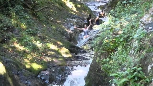 waitavala water slide