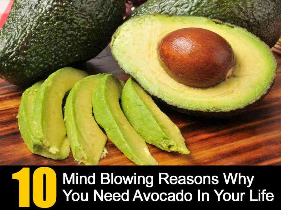 10-reasons-for-avocado-in-your-life