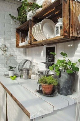53 gorgeous outdoor kitchen cabinets 26