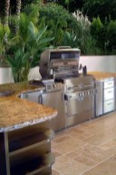 53 gorgeous outdoor kitchen cabinets 9