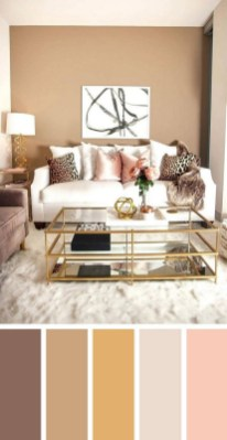 6 Ideas For Painting Your Living Room 10