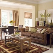 6 Ideas For Painting Your Living Room 13