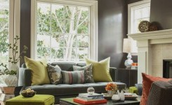6 Ideas For Painting Your Living Room 17
