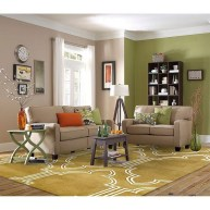6 Ideas For Painting Your Living Room 2