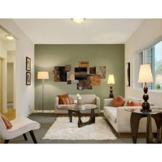 6 Ideas For Painting Your Living Room 23