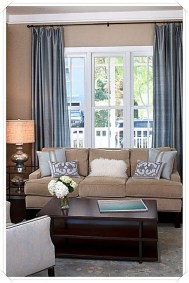 6 Ideas For Painting Your Living Room 26
