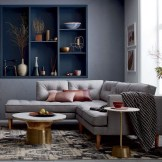6 Ideas For Painting Your Living Room 27