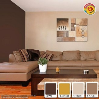 6 Ideas For Painting Your Living Room 29
