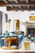 69 Living Room Decorating Ideas: Three Tips for Color Schemes, Furniture Arrangement and Home Decor-141