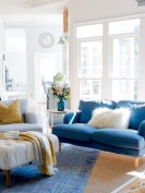 69 Living Room Decorating Ideas: Three Tips for Color Schemes, Furniture Arrangement and Home Decor-152