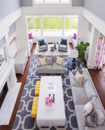 69 Living Room Decorating Ideas: Three Tips for Color Schemes, Furniture Arrangement and Home Decor-123