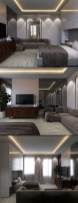 69 Living Room Decorating Ideas: Three Tips for Color Schemes, Furniture Arrangement and Home Decor-168